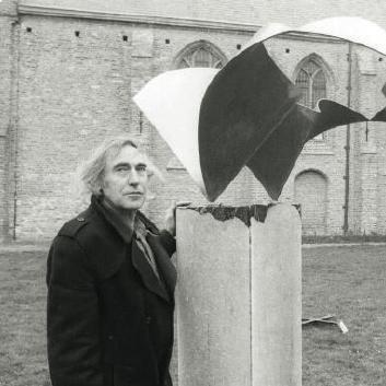 Boezem, Nico van den