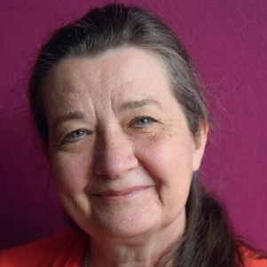 Sanden-de Groot, Heleen van der